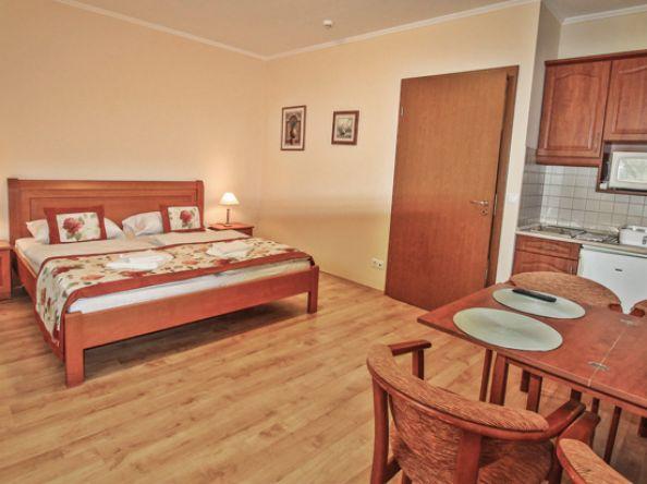 Best Apartman Hajdúszoboszlón: tökéletes helyszín a pihenéshez