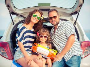 Családi nyaralás gyerekbarát szálláson? Sokoró Fogadó!