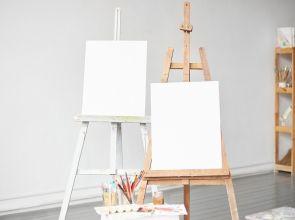 A kasírozott vászon előnyei: gyorstalpaló kezdőknek