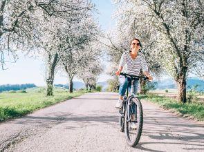 A kerékpár vásárlás egészségpénztárral is lehetséges!