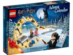 LEGO adventi naptárak – Kreatív, játékos készülődés az ünnepekre