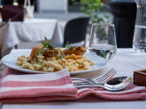 Egy magyaros étterem Budapesten nagyobb társaságoknak is ideális!