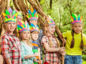 Gondoljon a nyári táborok megszervezésére időben!