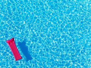A redőnylamellás medencetakaró előnyei