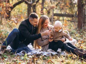 Töltődj fel családoddal együtt gyerekbarát szálláson!