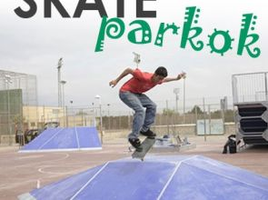 Skatepark elemekkel örömet szerezhet gyermekeknek és felnőtteknek is!