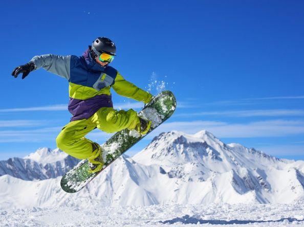 Fejlessze a tudását kiváló Jones snowboard deszkával!